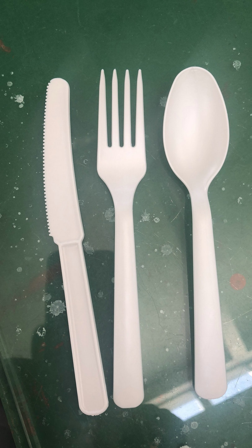 PLA cutlery Biodegradable products
