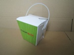 26oz noodle box with plastic handle