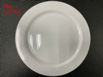 7.5'' PS plate round