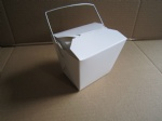 8oz noodle box with handle
